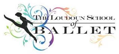 THE LOUDOUN SCHOOL OF BALLET