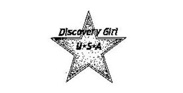 DISCOVERY GIRL USA