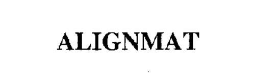 ALIGNMAT