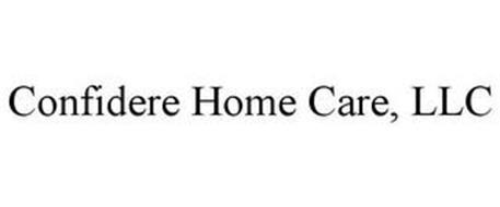 CONFIDERE HOME CARE, LLC