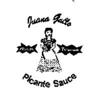 JUANA GALLO AWARD WINNING PICANTE SAUCE