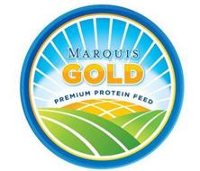 MARQUIS GOLD PREMIUM PROTEIN FEED