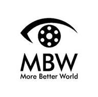 MBW MORE BETTER WORLD