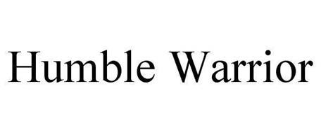 HUMBLE WARRIOR
