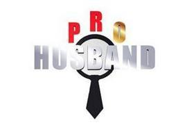 PRO HUSBAND