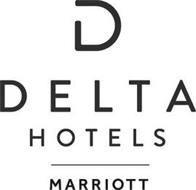 D Delta Hotels Marriott