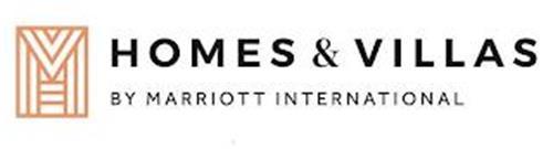 HOMES & VILLAS BY MARRIOTT INTERNATIONAL