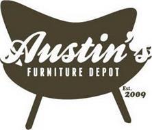 AUSTIN'S FURNITURE DEPOT EST. 2009