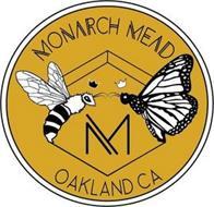 MONARCH MEAD M OAKLAND CA