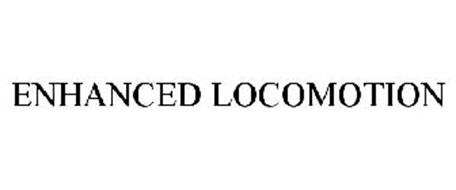 ENHANCED LOCOMOTION