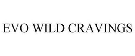 EVO WILD CRAVINGS