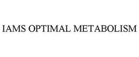 IAMS OPTIMAL METABOLISM