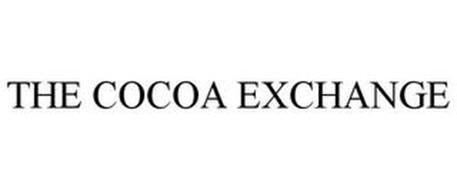 THE COCOA EXCHANGE
