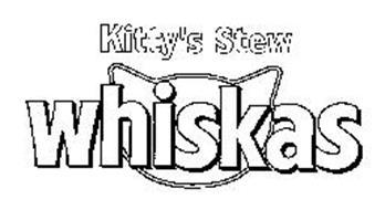 WHISKAS KITTY'S STEW