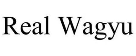 REAL WAGYU