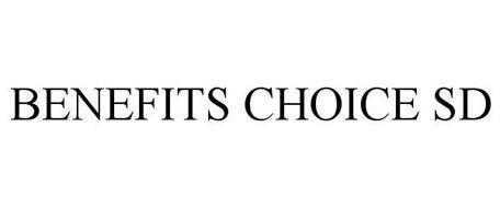 BENEFITS CHOICE SD