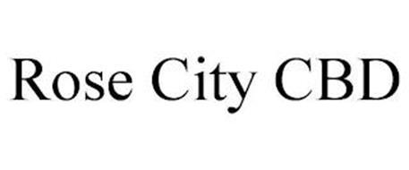 ROSE CITY CBD