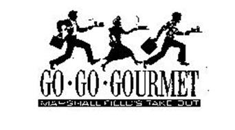 GO-GO-GOURMET MARSHALL FIELDS TAKE-OUT