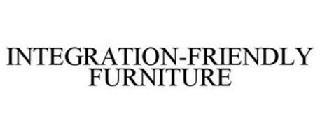 INTEGRATION-FRIENDLY FURNITURE