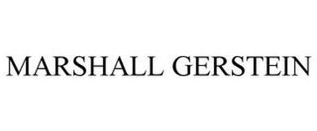 MARSHALL GERSTEIN