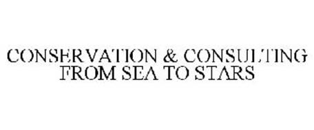 CONSERVATION & CONSULTING FROM SEA TO STARS