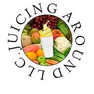 JUICING AROUND LLC.