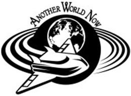 ANOTHER WORLD NOW