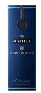 CORDON BLUE 1715 COGNAC MARTELL MARTELLCORDON BLUE  E. MARTELL