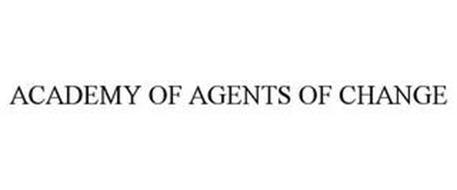 ACADEMY OF AGENTS OF CHANGE