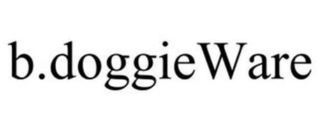 B.DOGGIEWARE
