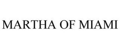 MARTHA OF MIAMI