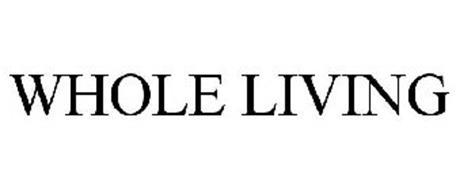 WHOLE LIVING