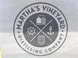 · MARTHA'S VINEYARD  · DISTILLING COMPANY