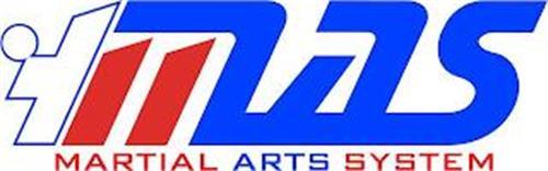 MAS MARTIAL ARTS SYSTEM