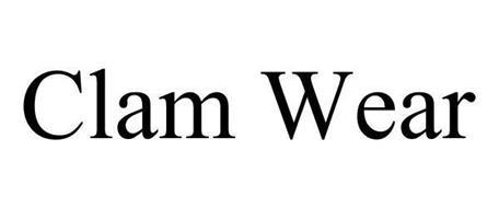 CLAM WEAR