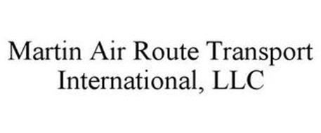 MARTIN AIR ROUTE TRANSPORT INTERNATIONAL, LLC