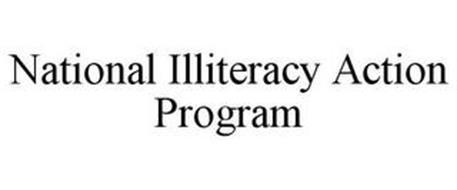 NATIONAL ILLITERACY ACTION PROGRAM