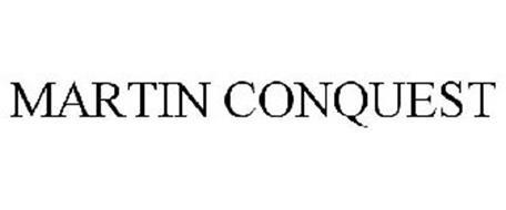 MARTIN CONQUEST