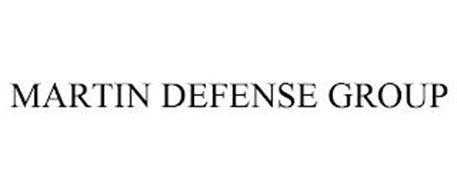MARTIN DEFENSE GROUP
