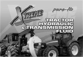 XTREME PURE-FLO TRACTOR HYDRAULIC & TRANSMISSION FLUID