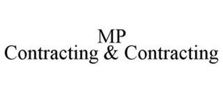 MP CONTRACTING & CONSULTING, LLC