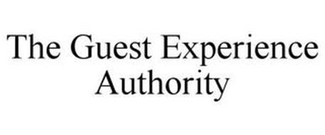 THE GUEST EXPERIENCE AUTHORITY