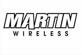 MARTIN WIRELESS