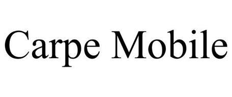 CARPE MOBILE