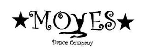 MOVES DANCE COMPANY