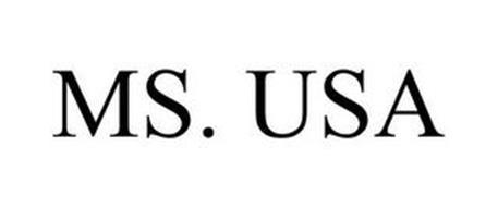 MS. USA