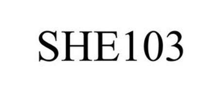 SHE103