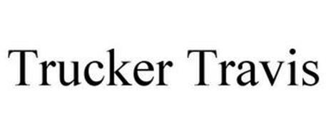 TRUCKER TRAVIS