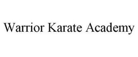 WARRIOR KARATE ACADEMY