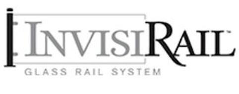 INVISIRAIL GLASS RAIL SYSTEM